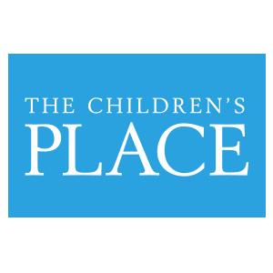 THE CHILDREN'S PLACE: 50 à 70% de rabais