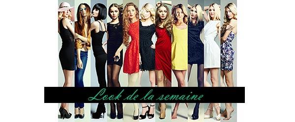 Look semaine