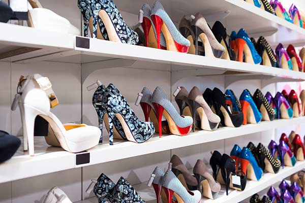Chaussures soldes outlet